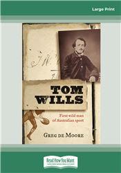 Tom Wills