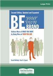 Be Your Own Brand