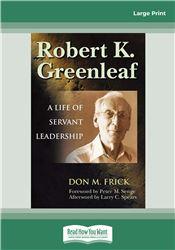 Robert K. Greenleaf