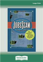 The Great American Jobs Scam
