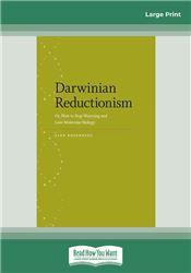 Darwinian Reductionism