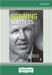 Winning Matters