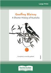 A Shorter History of Australia