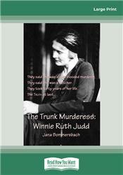 The Trunk Murderess: