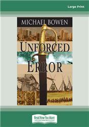 Unforced Error: