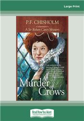 A Murder of Crows (Sir Robert Carey Mysteries)