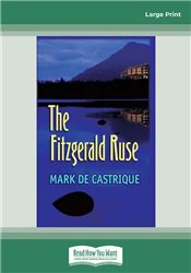 The Fitzgerald Ruse (Sam Blackman Mysteries)