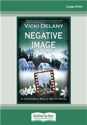 Negative Image: