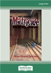 Matricide at St. Martha's (Missing Mysteries)