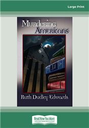 Murdering Americans (Baroness Jack Troutbeck)