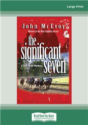 The Significant Seven (Jack Doyle Mysteries)