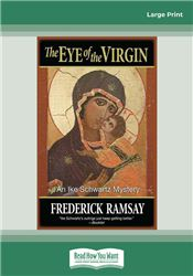 The Eye of the Virgin (Ike Schwartz Mystery)