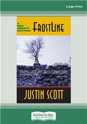 Frostline (Ben Abbott Novels (Paperback))
