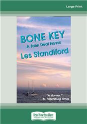 Bone Key (A John Deal Novel)