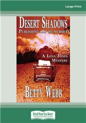 Desert Shadows: