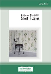 Katherine Mansfield's Short Stories
