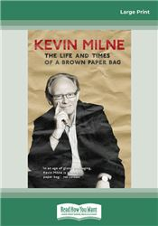 The Life and Times of a Brown Paper Bag