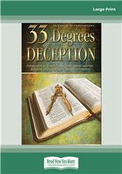 33 Degrees of Deception: