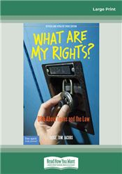 What Are My Rights?: