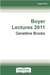 Boyer Lectures 2011