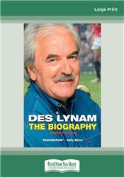 Des Lynam: The Biography