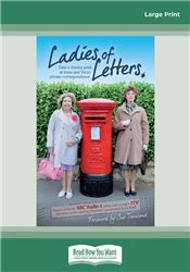 Ladies of Letters New and Old