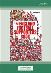 The England Football Supporters Book