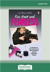 Five Foot and Fearless