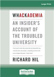 Whackademia