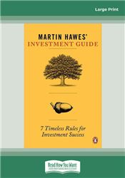 Martin Hawes' Investment Guide