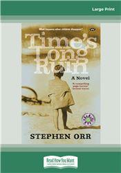 Time's Long Ruin