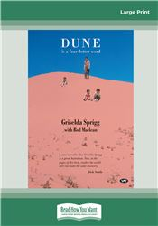 Dune is a Four-letter Word
