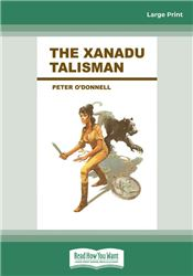 The Xanadu Talisman