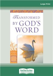Transformed by God's Word