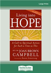 Living into Hope