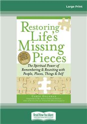 Restoring Life's Missing Pieces