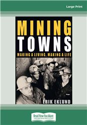 Mining Towns