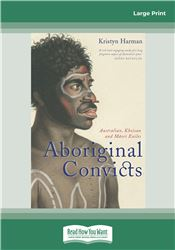 Aboriginal Convicts