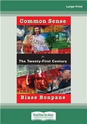 Common Sense for the Twenty-First Century