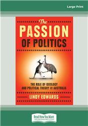 The Passion of Politics