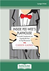 Inside Pee-wee's Playhouse