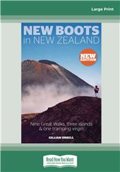 New Boots in New Zealand