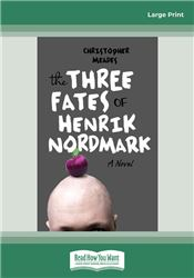The Three Fates of Henrik Nordmark