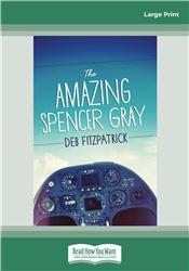 The Amazing Spencer Gray