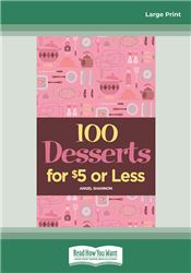 100 Desserts for $5 or Less