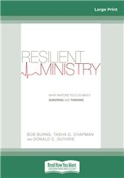 Resilient Ministry