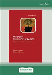 Modern Psychotherapies (2nd Edition)