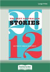 The Best Australian Stories 2012