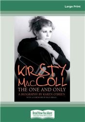 Kirsty MacColl: The One & Only