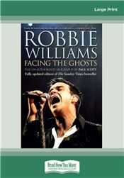 Robbie Williams: Facing the Ghosts